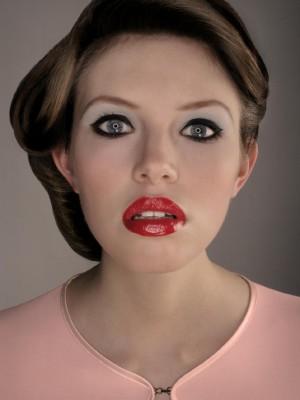 makeup-von-piechowski-frau-rosa